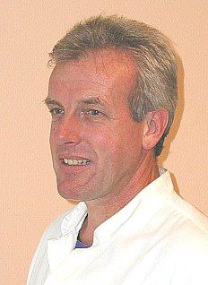 Oberarzt Schwellinger